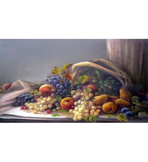Natürmort Tablolar (6)